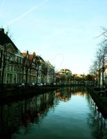 Leiden - Holland 1 by Intensivetherapy