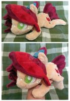 Dream Sweeper ''Lazy Pony'' Beanie by AppleDew