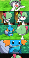 Pokemon - Fateful Encounter Page 3 by Mgx0