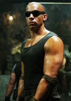 Riddick by Lotte1199