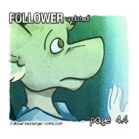 Follower 4.4 by bugbyte
