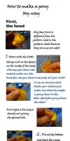 How to make a pony my way by haiban