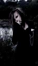 TAION cosplay Uruha by TifaKouyou
