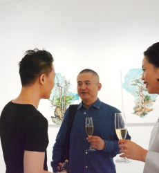 Michael Andrew Law Cheuk Yui and Zeng Fanzhi 3 by michaelandrewlaw