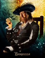 :BarbossA: by AdorindiL