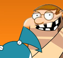 Peter Griffin Meme by whatacuck