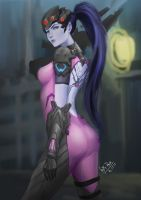 widowmaker by fajritabur
