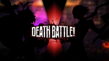 Next time on Death Battle Antogames edition by Antogames