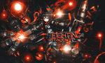 Fighting Robot by BCaves