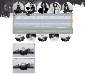 DAKOTAJOHNSON-ONLY.BLOG.CZ | layout for my site by flamekeepers