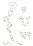 Currently Conductive by Smashedatoms