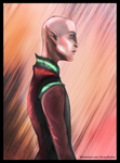 What Pride had wrought - Solas by DecaySlacker