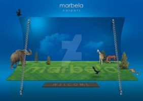 Marbela by batchdenon