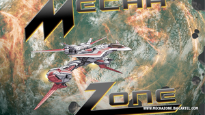 Mecha Zone: mech Jet screenshot by Mecha-Zone