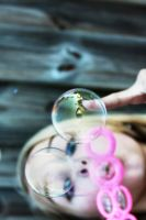 Bubbles by haley00