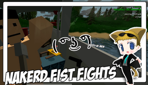 Nakerd Fist Fights (Episode Picture) by Vendus
