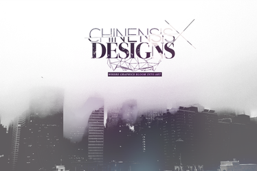 Chinensis Designs v.2 (client) by Recite