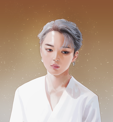 BST Jimin by KidCurious