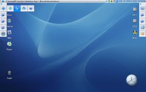 Mac OSX by artful-xtra