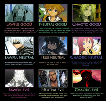 Fullmetal Kingdom: Good, Neutral and Evil by 4xEyes1987