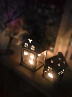 Lights for Hope by MissGrib