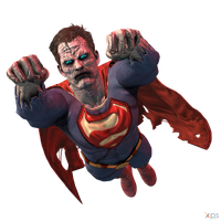 Injustice 2 - Bizarro by MrUncleBingo
