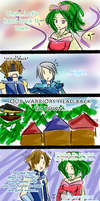 DISSIDIALAND - Back to Town by himichu