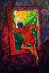 Through the looking glass by NataliaRak