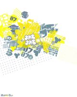 yellow grey_pink yellow remix by JU5