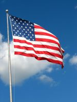 American Flag by q-stock