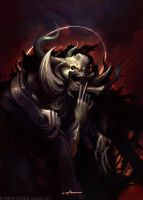 the hell dude by apterus