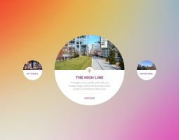 Circle block free PSD download by tempeescom