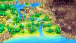 Interface. Global map by Mangust-art