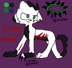 Sting by Imnotgivingup