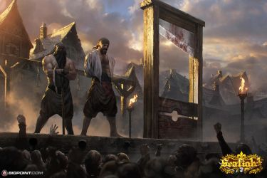 Guillotine by 88grzes