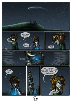 TCM: Volume 4 (pg 28) by LivingAliveCreator