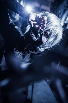 tokyo ghoul 02 by yui930