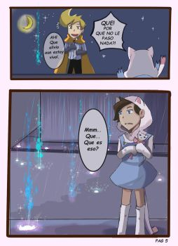 Las Pequeas Aventuras De Timmy Magical Kitty 5 by naruangelful