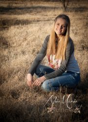 Country Beauty by shutterbug226