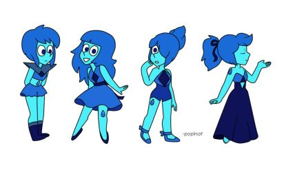 Homeworld-Lapis Lazulis (Closed) by popinat