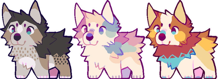More Adopts by Puppiroo
