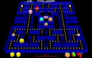 PacMan by NES--still-the-best