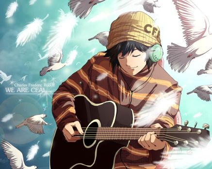 CEAL - Music and Peaceful - by moremindmel0dy