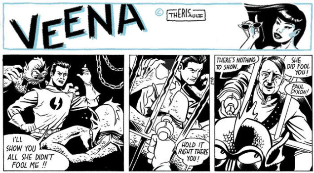 Veena and the Hero of Emptiness p.6 by mistertheriault