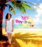 Days of Summer by nataschamyeditions