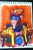 Rung by dusknoirofficial