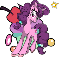 Sugar Belle by AmberPendant