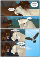The Outcast page 102 by DRGNFL