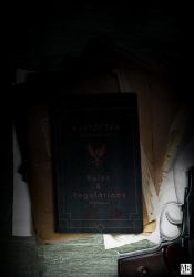 Papers Please - Poster by ArtBasement