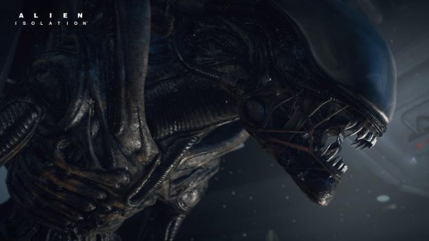Alien: Isolation by AcerSense